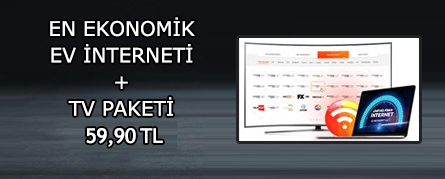 D-Smart Ekonomik İnternet TV