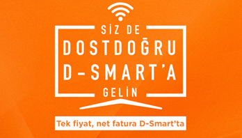 D-Smart İstanbul